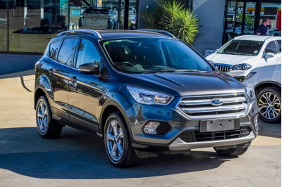 2017 Ford Escape ZG Trend Suv Image 3