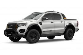 2021 MY21.75 Ford Ranger PX MkIII Wildtrak X Utility Image 5