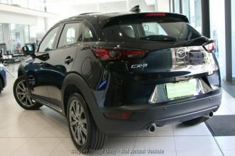 2021 Mazda CX-3 DK2W7A Akari SKYACTIV-Drive FWD LE Suv Image 3
