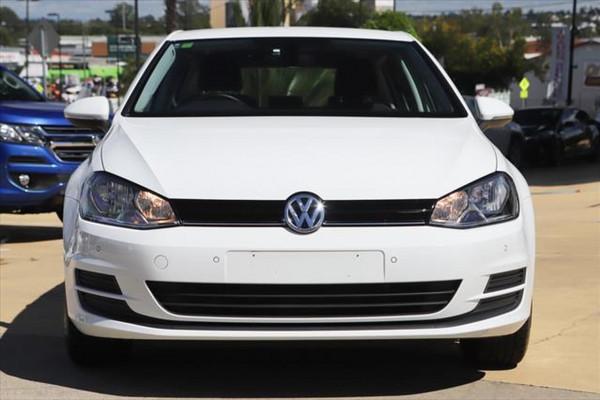 2016 Volkswagen Golf 7 MY17 92TSI Comfortline Hatchback