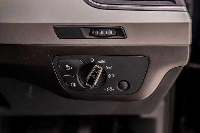 2016 MY17 Audi Q7 4M 3.0 TDI 160kW Suv Image 36