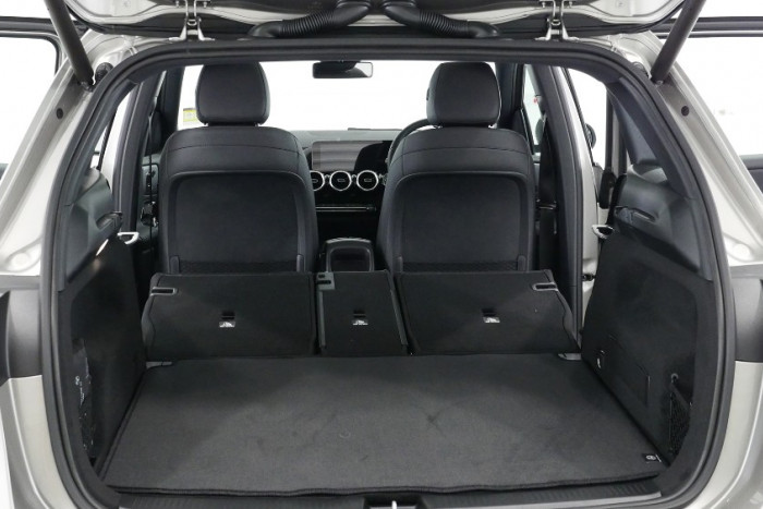 2019 Mercedes-Benz B Class Hatch Image 20