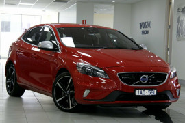 Volvo V40 T5 Adap Geartronic R-Design M Series MY13