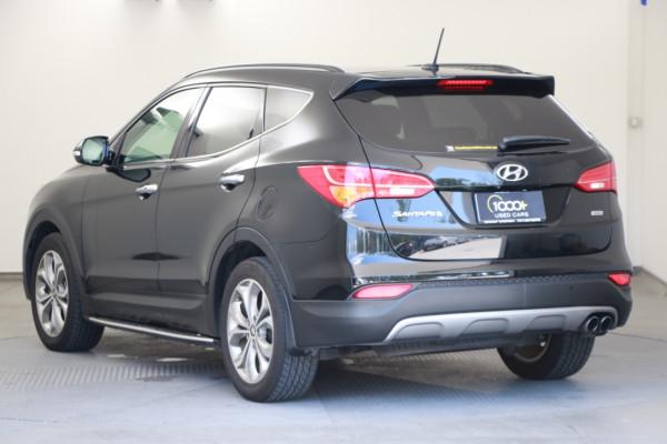 2015 Hyundai Santa Fe DM Highlander Suv Image 3