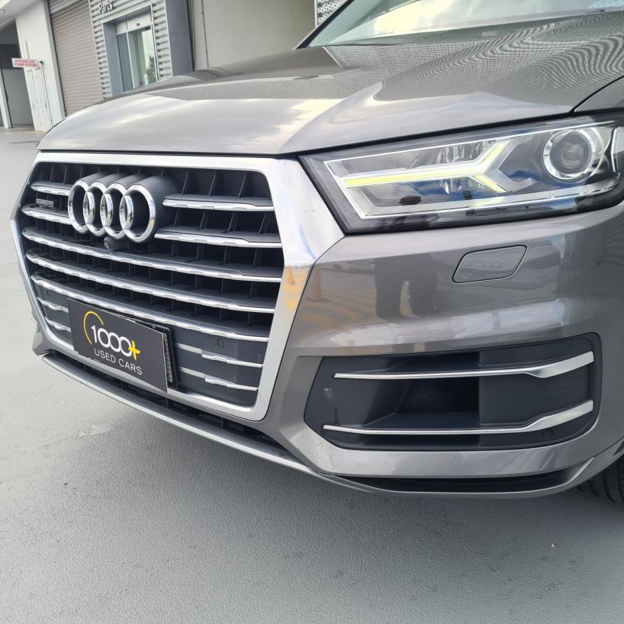 2015 MY16 Audi Q7 4M MY16 TDI Suv Image 3