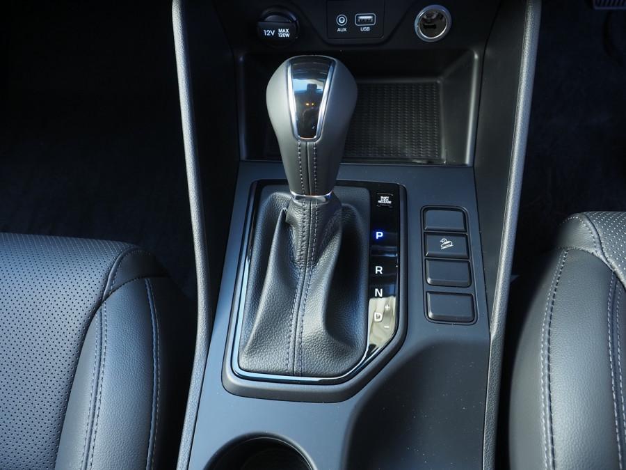 2020 Hyundai Tucson TL4 Active X Suv Image 11