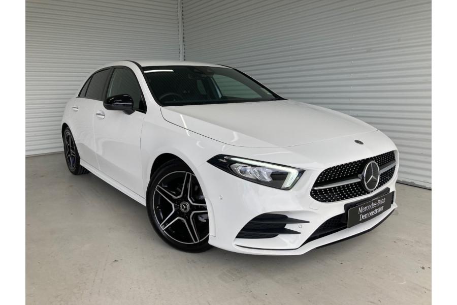 2021 Mercedes-Benz A Class A 180 Hatch