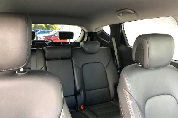 2018 Hyundai Santa Fe DM5 Series II Active X Suv Image 3