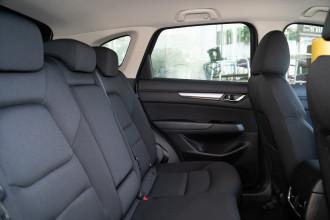 2021 Mazda CX-5 KF Series Maxx Sport Suv image 13