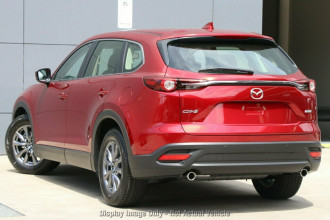 2020 MY0  Mazda CX-9 TC Sport Suv Image 3