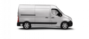 renault Master Van accessories Tamworth