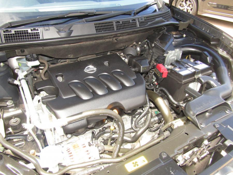 2011 MY10 Nissan DUALIS Hatchback Image 17