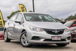 Holden Astra LS BL MY17