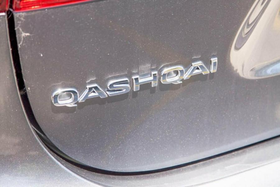 2019 MY18 Nissan Qashqai J11 MY18 ST-L (5Yr) Suv Image 19