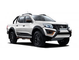 Nissan Navara N-TREK Warrior D23 Series 4