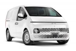 Hyundai Staria Load Van US4.V1