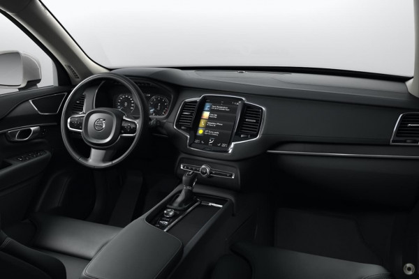 2020 Volvo XC90 (No Series) MY21 T6 Inscription Suv Image 3