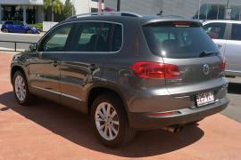 2014 MY15 Volkswagen Tiguan 5N 132TSI Suv Image 5