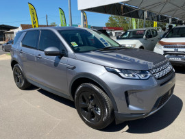 Land Rover Discovery Sport P200 - S L550  P200