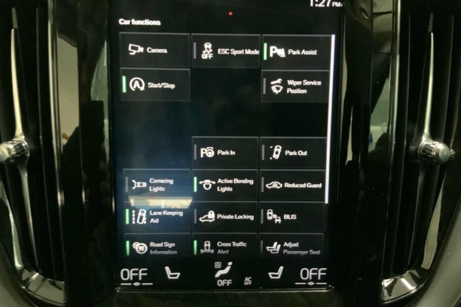 2018 MY19 Volvo XC60 246 MY19 D4 Momentum (AWD) Suv Mobile Image 14
