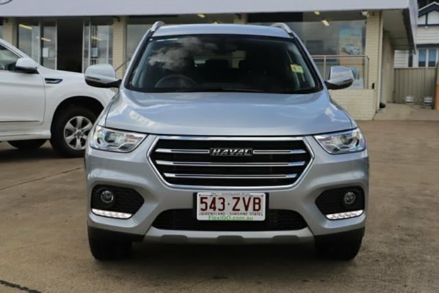 2020 Haval H2 MY20 Premium 2WD Suv Image 8
