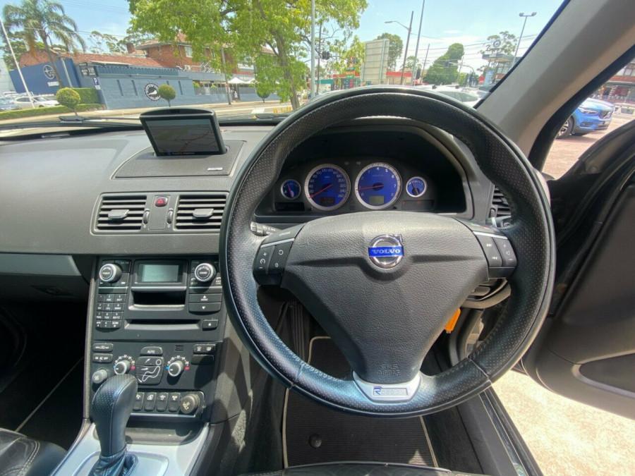 2012 Volvo XC90 MY12 3.2 R-Design Suv Image 14