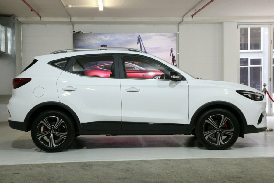 2020 MY21 MG ZST S13 Excite Suv