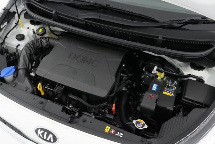 2019 Kia Picanto JA GT-Line Hatchback Image 18