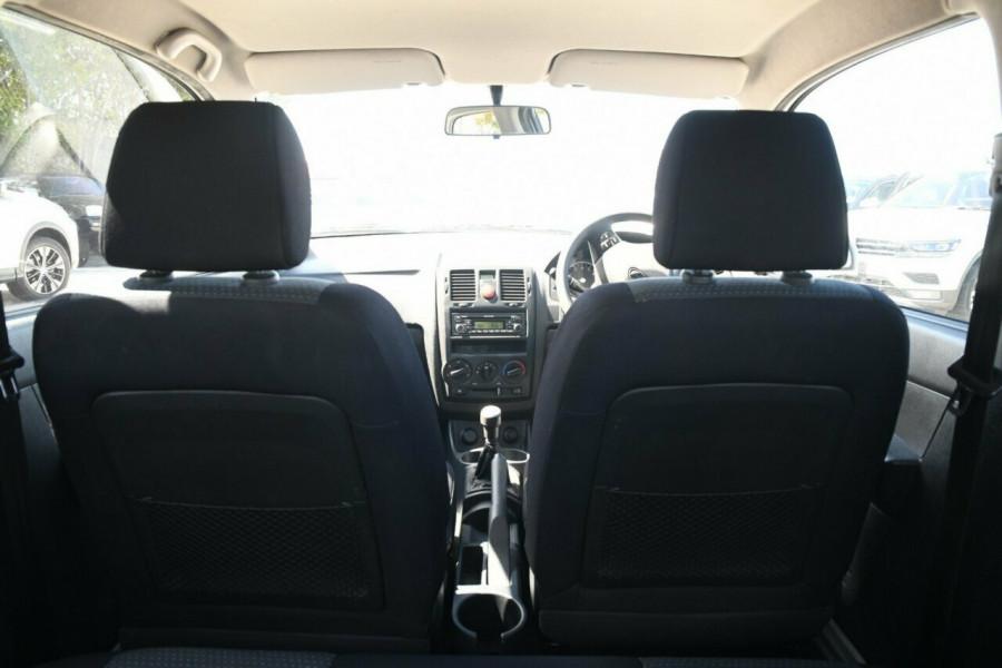 2010 MY09 Hyundai Getz TB MY09 S Hatchback Image 14
