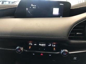 2019 Mazda 300n6h5g25e MAZDA3 N 1 Hatch image 8
