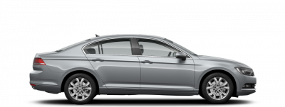 New Volkswagen Passat