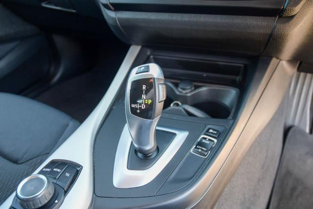 2012 BMW 1 Series F20 116i Hatchback Image 15