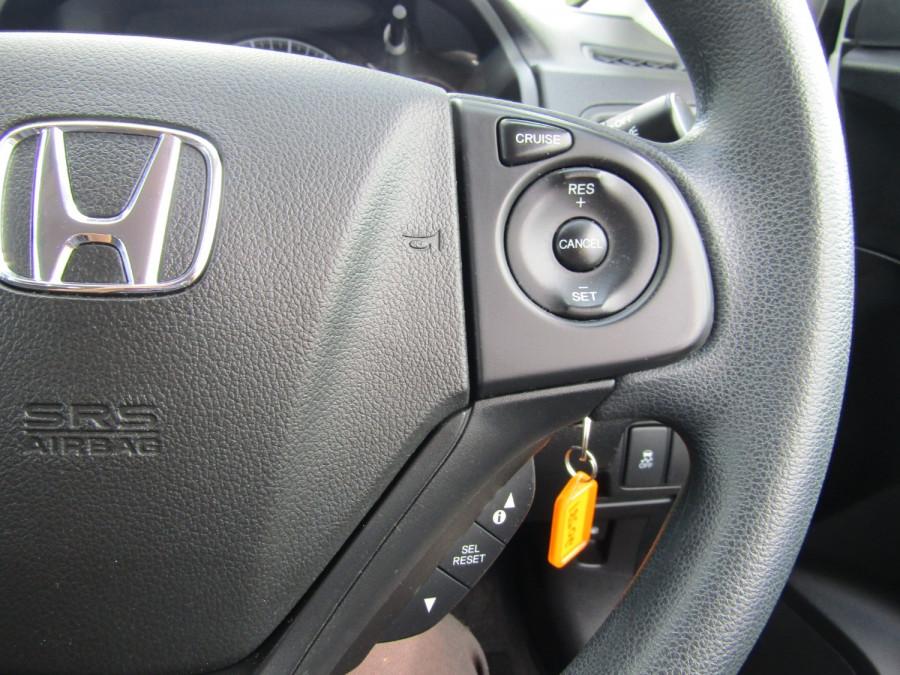 2014 MY15 Honda CR-V RM MY15 VTI Suv Image 16