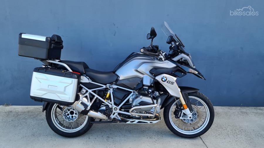2014 BMW R 1200 GS  R Dual Purpose Motorcycle Image 1