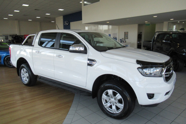 2019 MY19.75 Ford Ranger PX MkIII 2019.00 XLT Utility Image 2