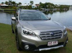 Subaru Outback 2.5i B6