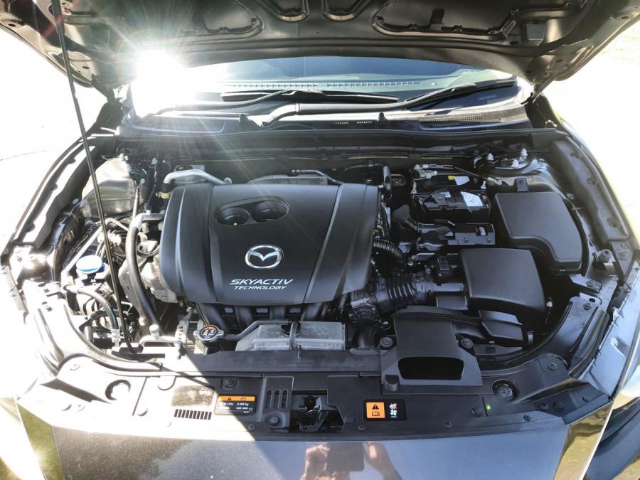 2015 Mazda 3 BM5476 Maxx Hatch Image 3