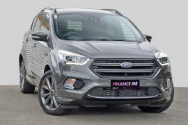 Ford Escape ST-LINE ZG 2019.25MY
