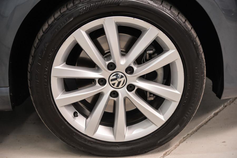 2012 Volkswagen Passat 125 Tdi Highline
