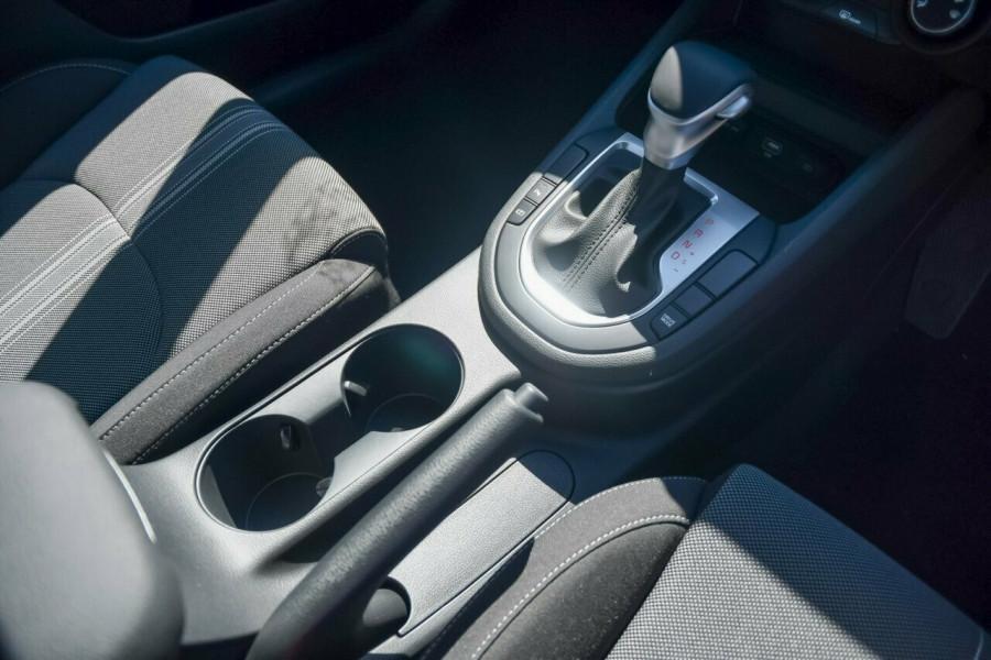 2021 MY22 Kia Cerato BD Sport Hatchback Image 12
