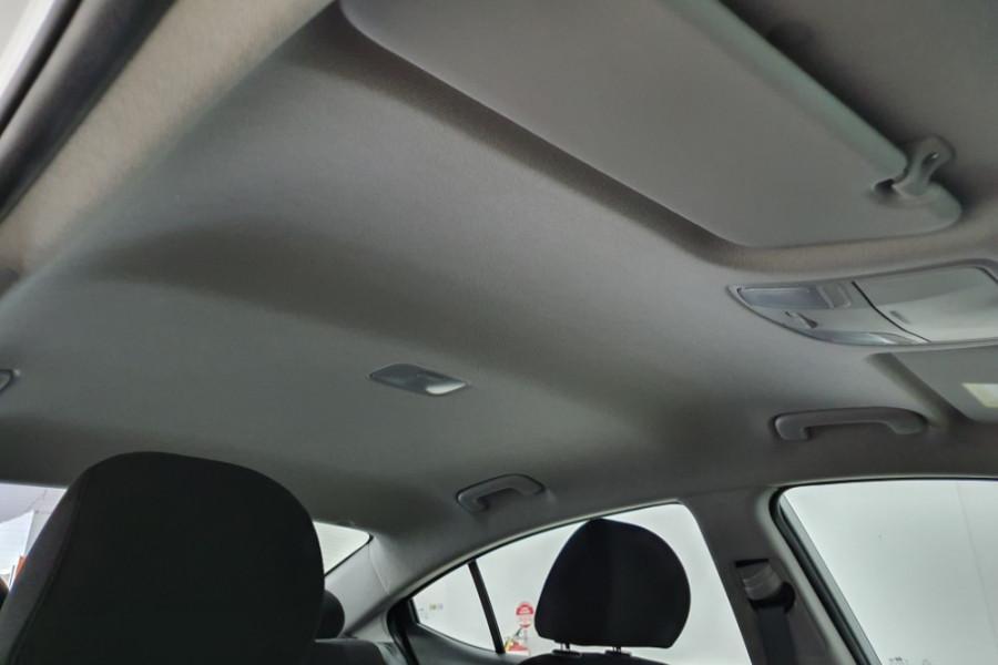 2018 MY19 Hyundai Elantra AD.2 Active Sedan Image 21