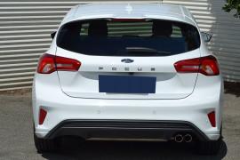 2019 Ford Focus SA 2019.75MY ST-LINE Hatchback image 3
