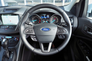 2018 MY18.75 Ford Escape ZG Trend FWD Suv