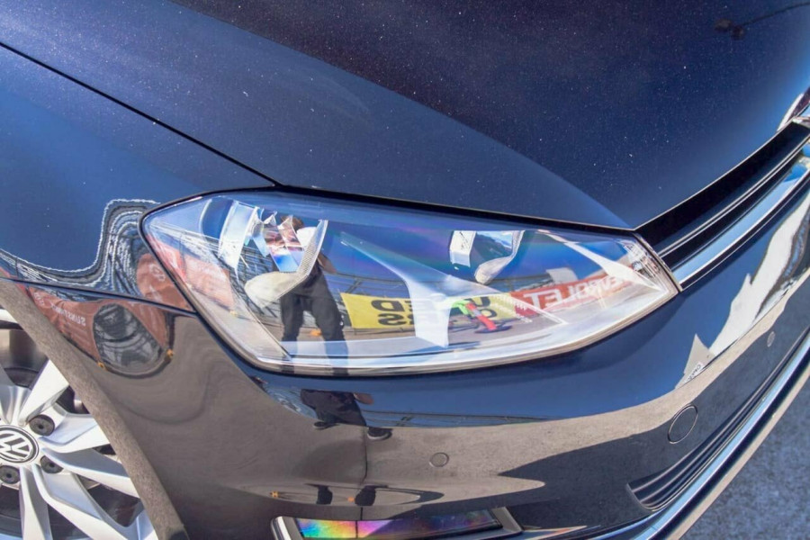 2014 Volkswagen Golf AU MY14 103 TSI Highline Hatchback Image 16