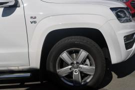 2018 MYV6 Volkswagen Amarok 2H Highline Utility Image 5
