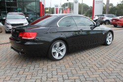 2009 MY09.5 BMW 3 Series E93 MY09.5 335i Convertible