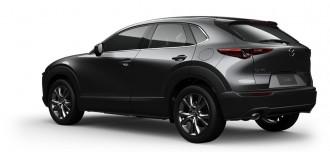 2020 Mazda CX-30 DM Series G20 Astina Wagon image 18