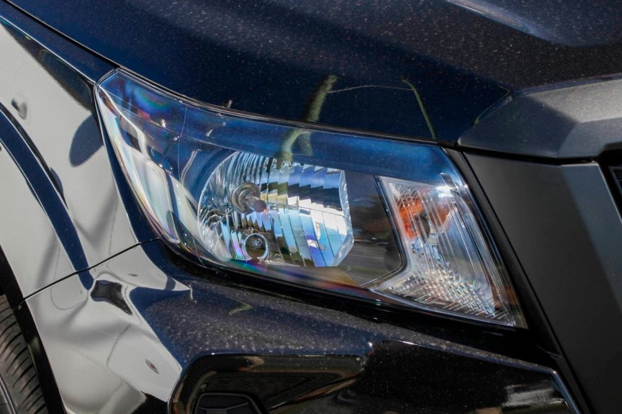 2021 Nissan Navara D23 Dual Cab SL Pick Up 4x4 Utility Image 20
