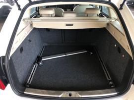 2011 MY12 Skoda Superb 3T Elegance Wagon