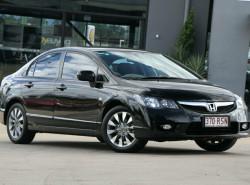 Honda Civic VTi-L 8th Gen MY10